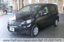Honda Freed 2008