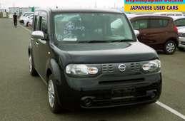 Nissan Cube 2011