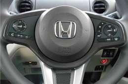 Honda N-BOX 2017