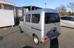 Honda Acty Van 2013