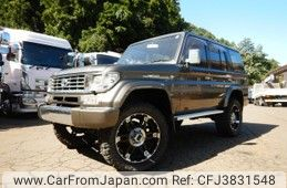 Toyota Land Cruiser Prado 1993