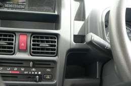 Mitsubishi Minicab Truck 2014