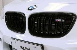 BMW M Model 2017