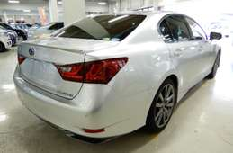 Toyota Lexus GS 2013
