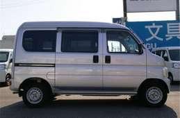 Honda Acty Van 2014
