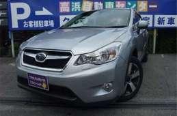 Subaru Impreza XV 2013