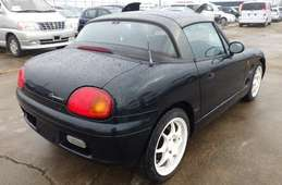 Suzuki Cappuccino 1993