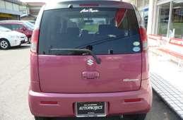Suzuki MR Wagon 2011