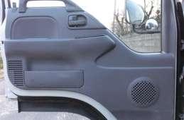 Nissan Condor 2005