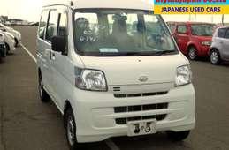 Daihatsu Hijet Cargo 2012