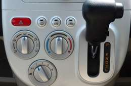 Mitsubishi eK Wagon 2008