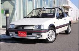Peugeot 205 1991