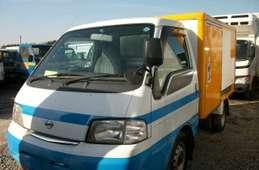 Nissan Vanette Truck 2001