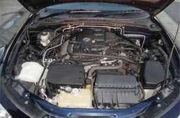 Mazda Roadster 2006