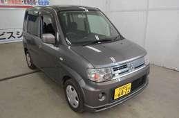 Mitsubishi Minica 2008