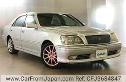 Toyota Crown Athlete Series 2003