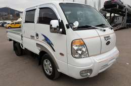 Kia Motors Bongo 2009
