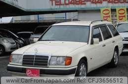 Mercedes-Benz T-series Wagon 1993