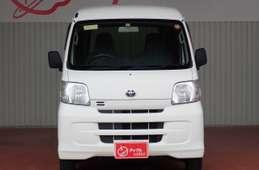 Toyota Pixis Van 2015