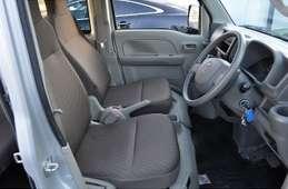 Mazda Scrum Van 2015
