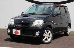 Suzuki Kei 2006
