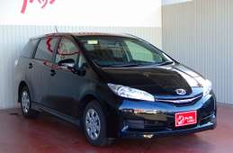 Toyota Wish 2015