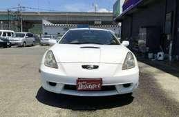 Toyota Celica 1999