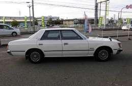 Toyota Crown 1982