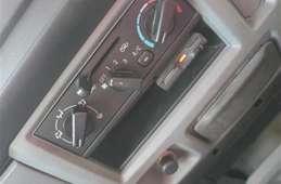 Nissan Clipper Van 2010