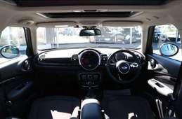 BMW MINI Cooper 2016