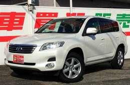 Toyota Vanguard 2009