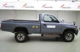 Toyota Hilux Truck 1999