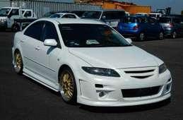 Mazda Atenza 2003