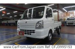 Suzuki Carry Truck 1989