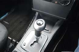 Mercedes-Benz A-Class 2012