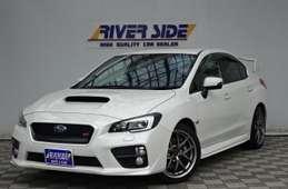 Subaru Subaru Others 2014