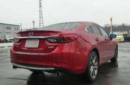 Mazda Atenza 2015