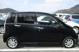Daihatsu Move Custom 2011