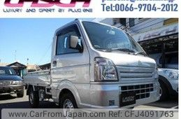 Suzuki Carry Truck 2013