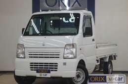 Suzuki Carry Truck 2011
