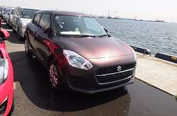 Japanese Used Suzuki Swift For Sale  Best Value for Money
