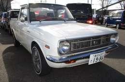Toyota Publica 1986