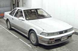 Toyota Soarer 1988