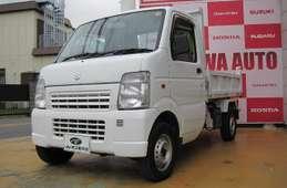 Suzuki Carry Van 2013