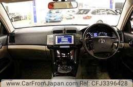 Toyota Mark X 2008