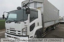 Isuzu Forward 2010