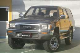Toyota Hilux Surf 1990