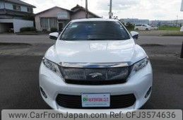 Toyota Harrier 2014