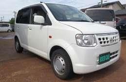 Nissan Otti 2013