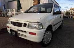 Suzuki Cervo Mode 1996